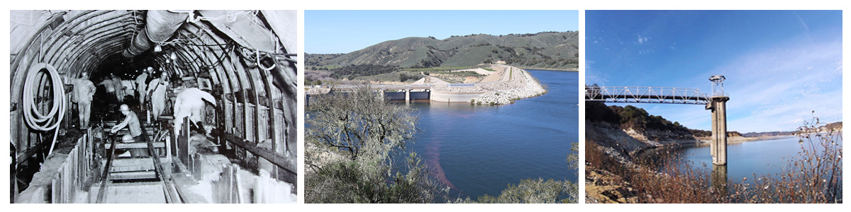 Cachuma Project Resources Photos Graphic